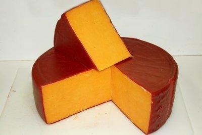 Hoop Cheese (by the Wheel)