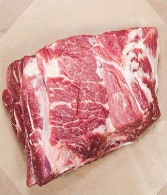 Pork Shoulder (Boston Butt) 5.5 to 8lbs