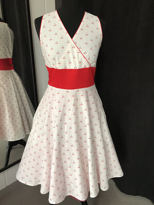 Cherry and Mini Dots