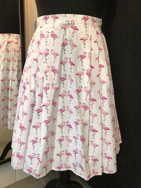 Rok flamingo