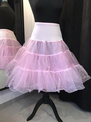 Petticoat organza