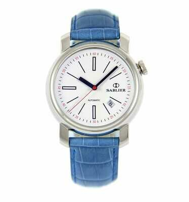 Grand Cru Generation I (44mm) White for Men