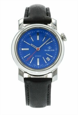 Grand Cru II (39mm) Sapphire for Men