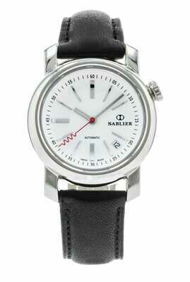 Grand Cru II (39mm) Blanc for Men