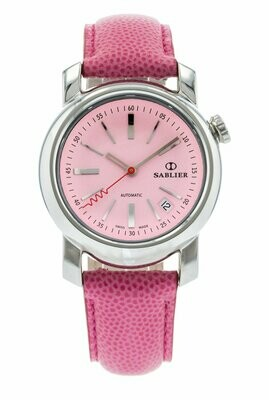 Grand Cru II (39mm) Rose Unisex