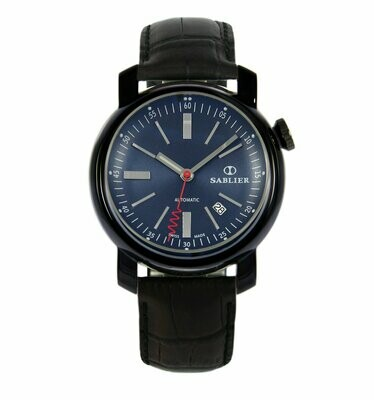 Grand Cru II (44 mm) Midnight DLC for Men