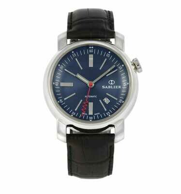 Grand Cru II (44 mm) Midnight for Men