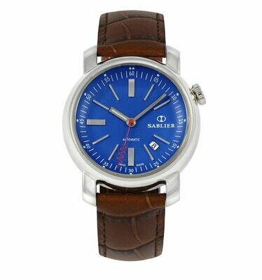 Grand Cru II (44 mm) Sapphire for Men