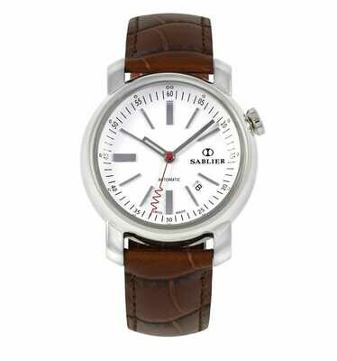 Grand Cru II (44 mm) Blanc for Men