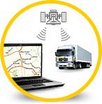 ГЛОНАСС/GPS мониторинг транспорта