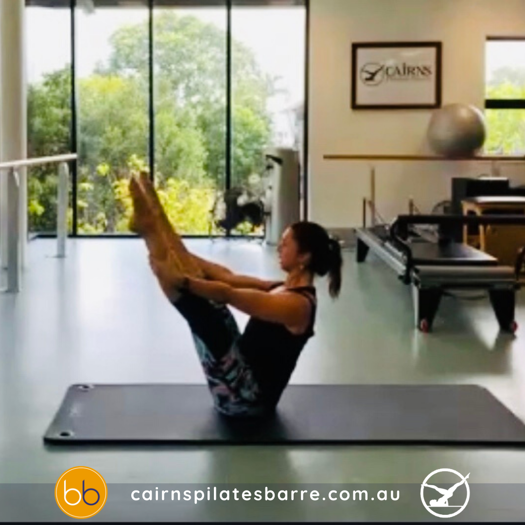 Pilates Online - 10 Pass 2NWEWT3E