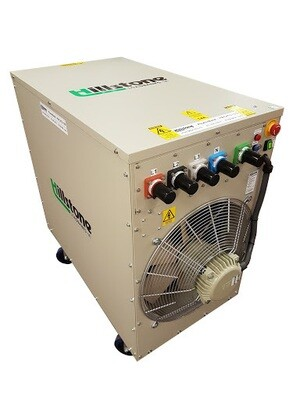 100kW 415V AC Outdoor