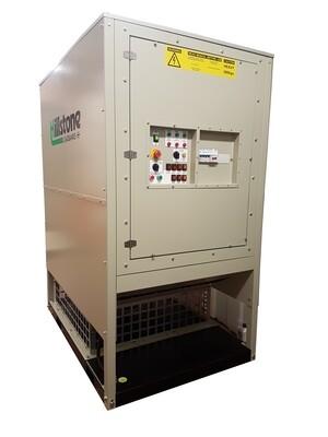 600kVA resistive AC vertical load banks