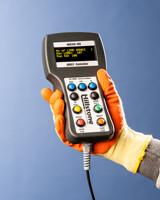 AC iHHC3 load bank Controller -
