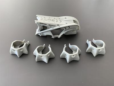 RaidLeader Kit Per LM2