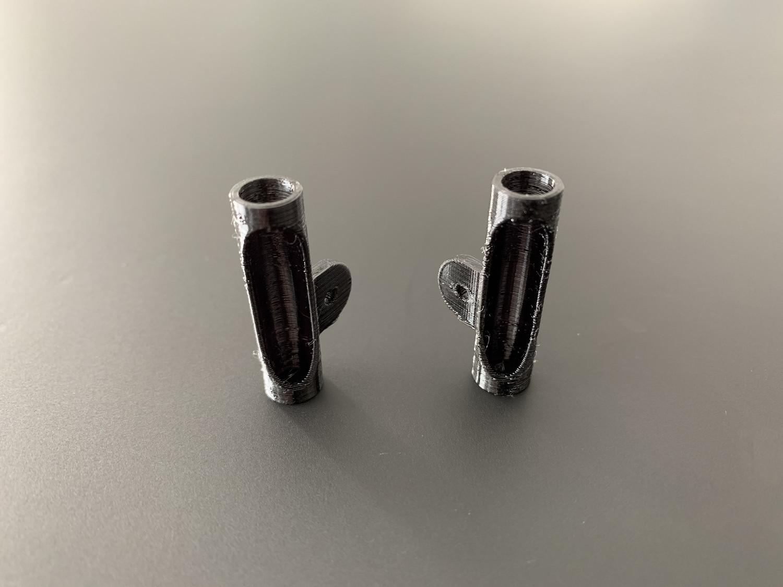Supporto Micro Cam LM2 V2 30mm