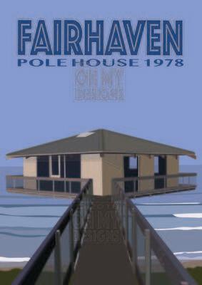 Fairhaven Pole House