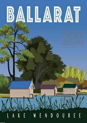 Ballarat - Lake Wendouree