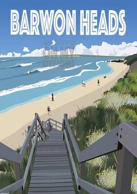 Barwon Heads - 13th Beach