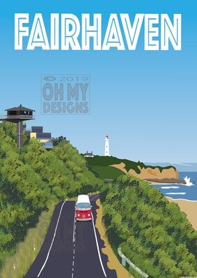 Fairhaven - Road