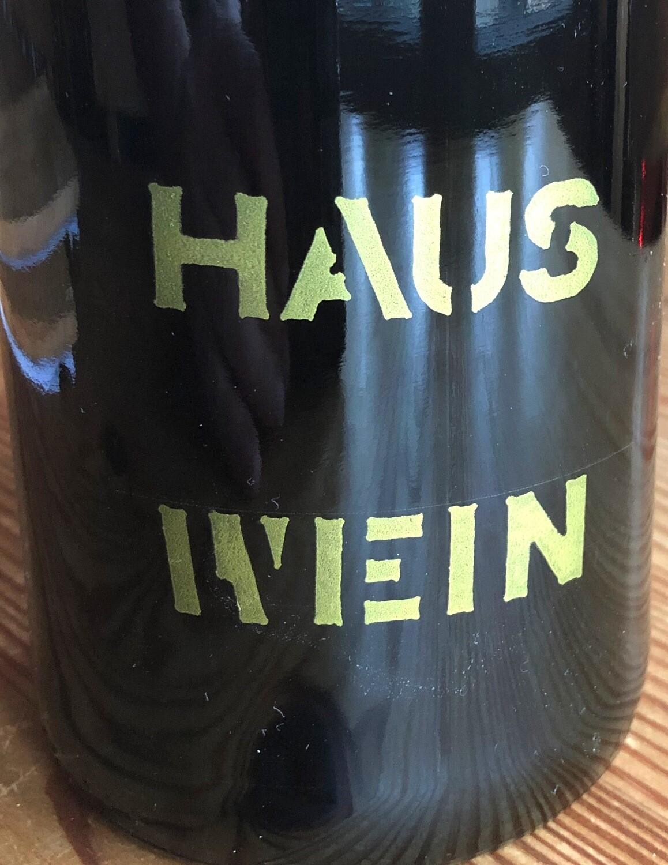 Kajüte Hauswein rot 1,0l