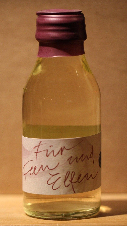 Die Feenflasche - für Feen und Elfen 0,1l