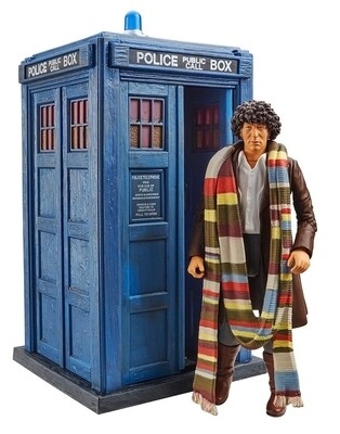 Doctor Who: 4th Doctor 5.5