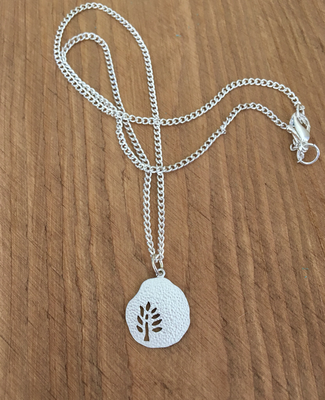 Aspen Necklace