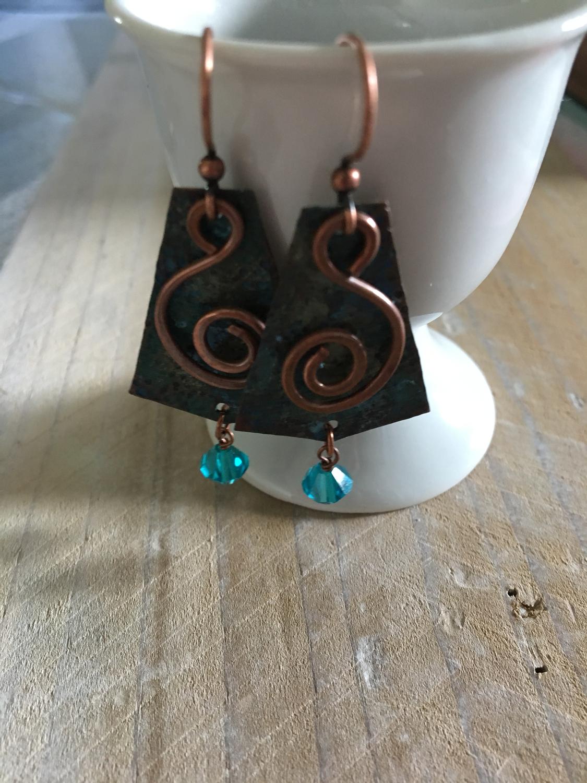 Shelby Earrings