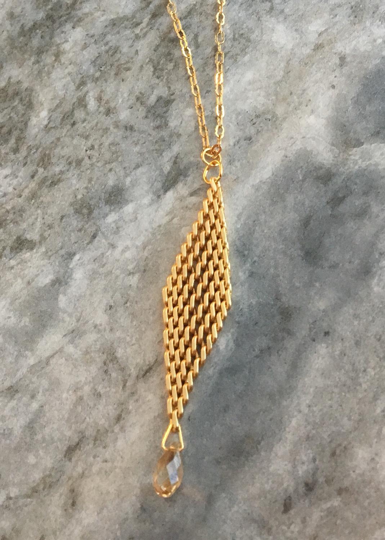Devonshire Necklace