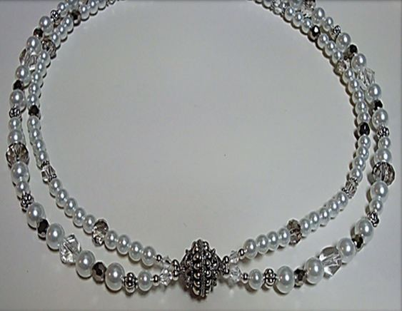 Heritage Bridal Necklace