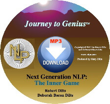 The Inner Game MP3 Download