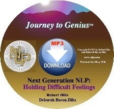 Holding Difficult Feelings MP3 Download
