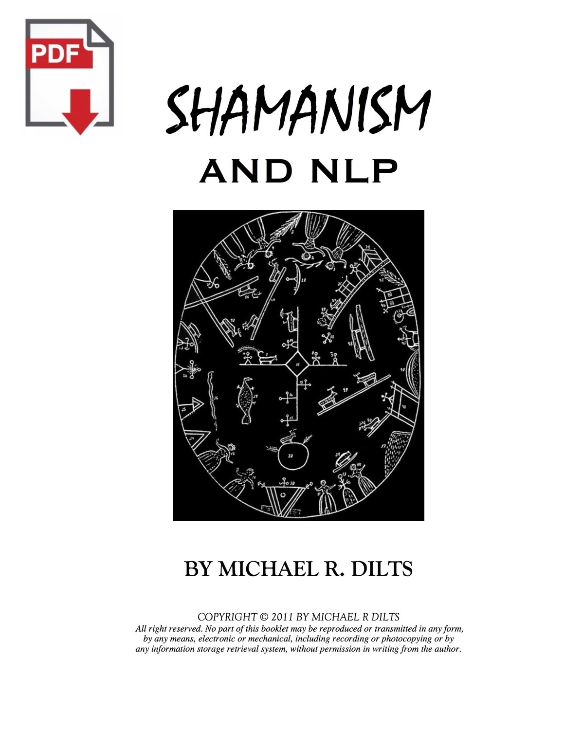 Shamanism and NLP by Michael R. Dilts [PDF]