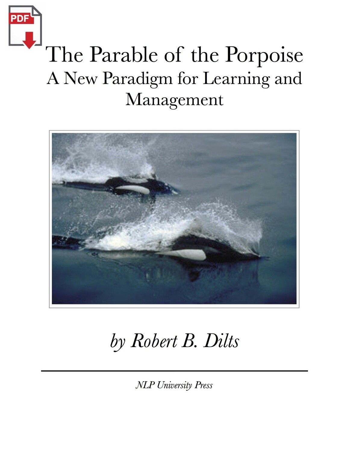 The Parable of the Porpoise [PDF]