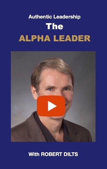 Authentic Leadership: The Alpha Leader Streaming Video