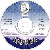 Mozart Audio CD