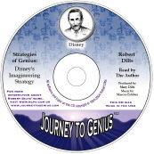 Walt Disney Imagineering Audio CD