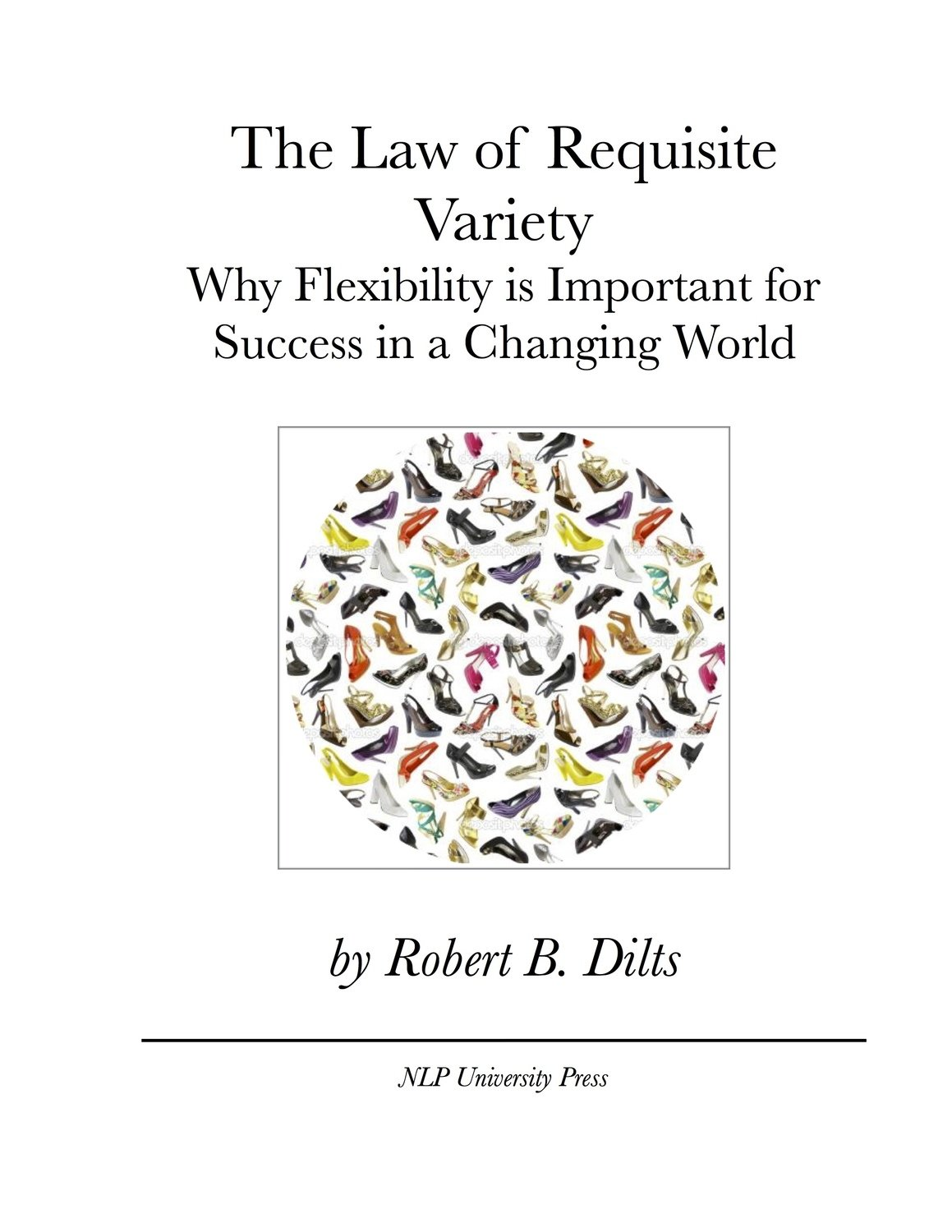 The Law of Requisite Variety: Why Flexibility is Important for Success in a Changing World [Booklet]