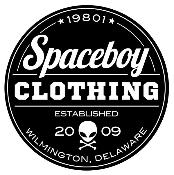 Spaceboy Clothing