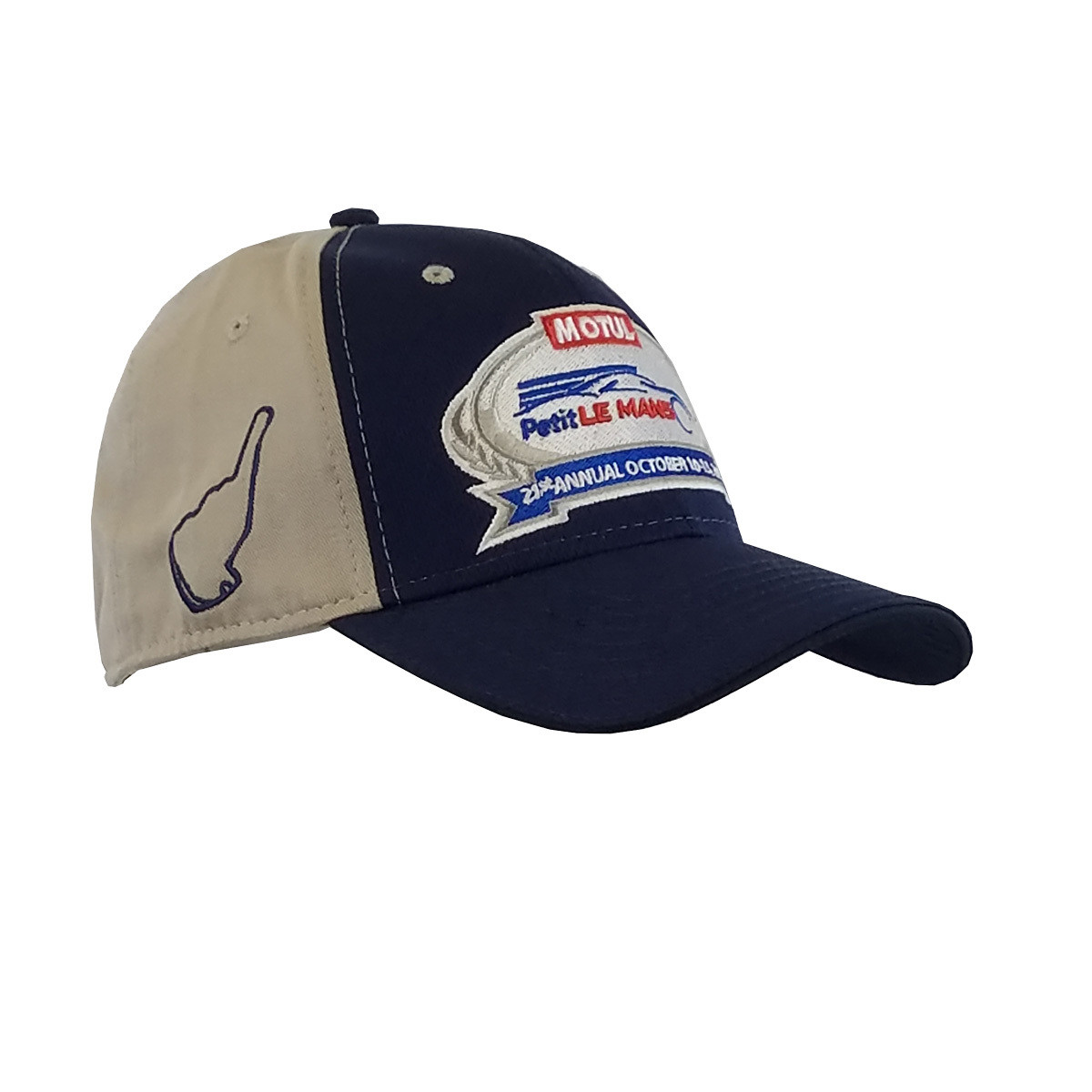 2018 MPLM Event Hat- Navy