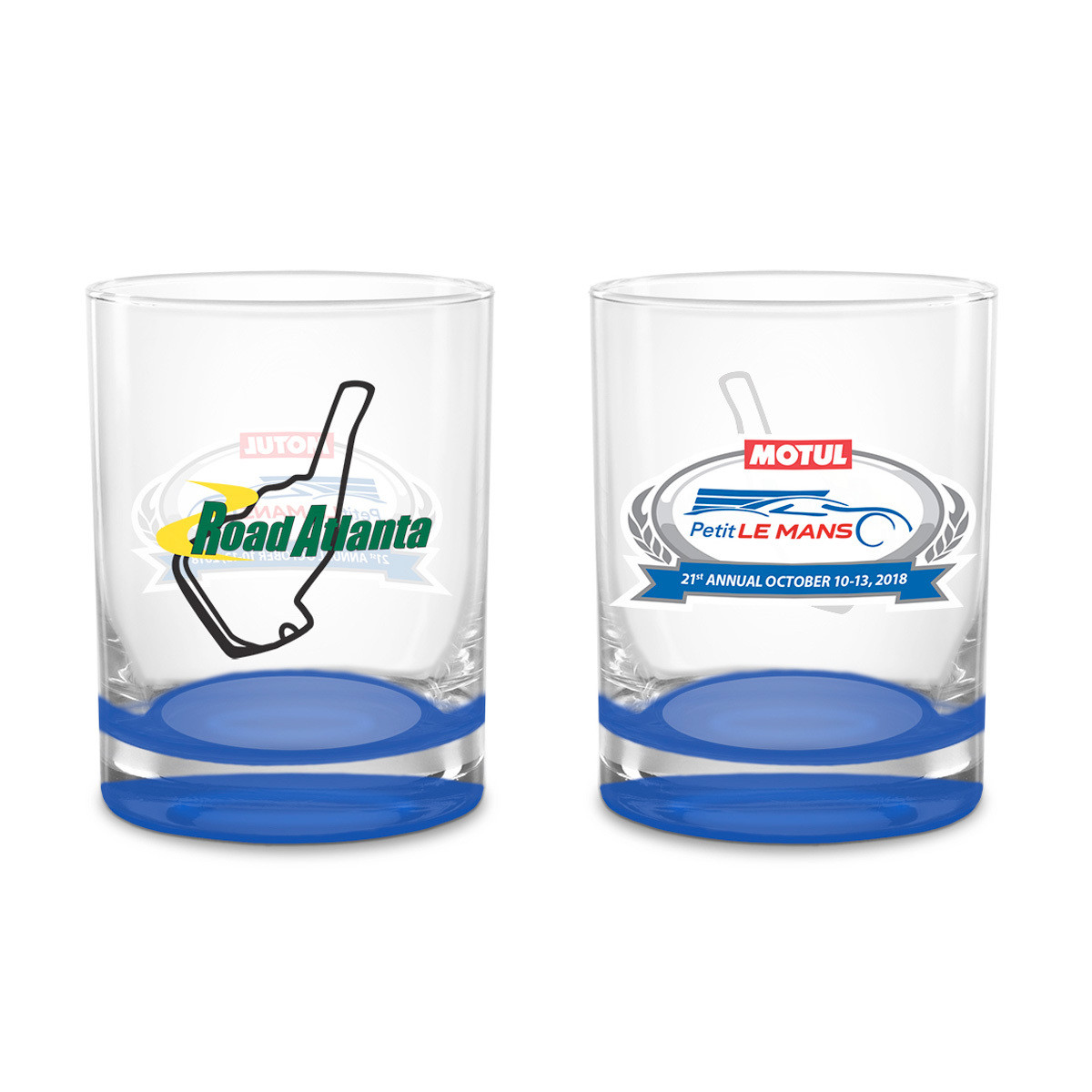 2018 MPLM On The Rocks Glass