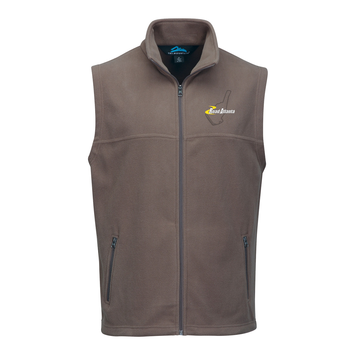 RA Expedition Vest - Tan