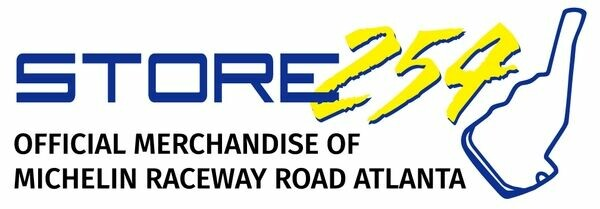 Store 254 Official Merchandise of Michelin Raceway Road Atlanta