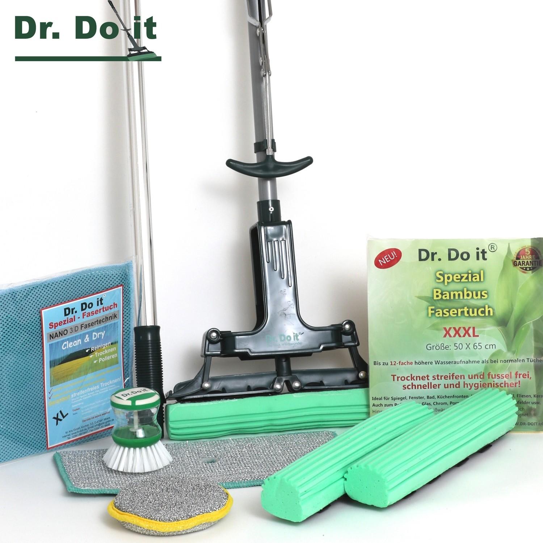 Dr. Do It Sparangebot