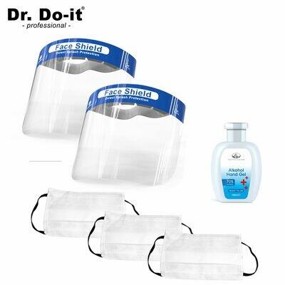 DR. DO IT Schutzpaket