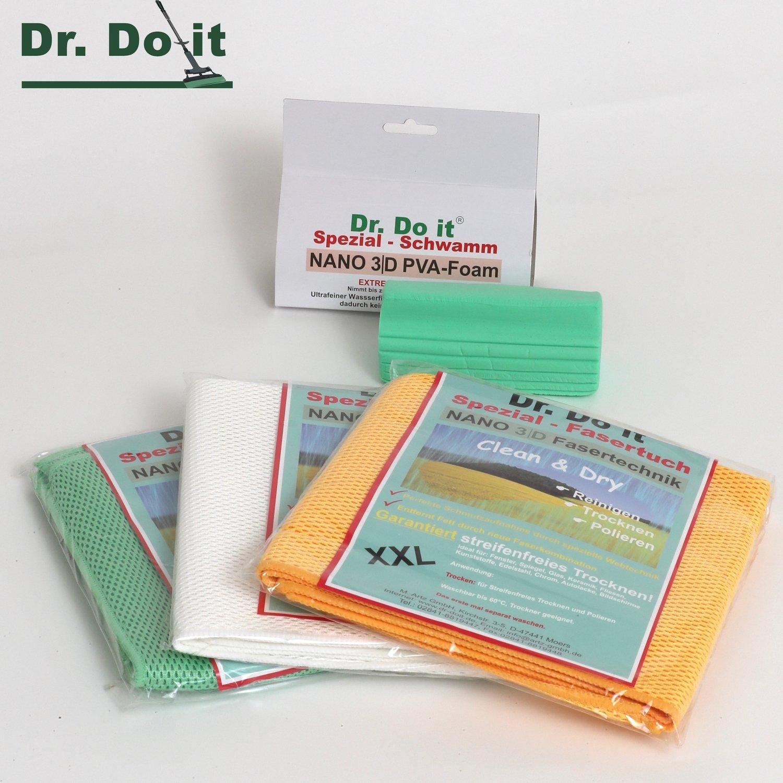 Dr. Do Clean & Dry Set