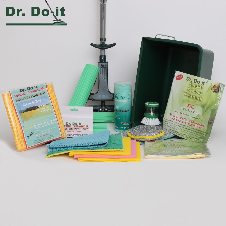 Dr. Do It All in One Super-Spar-Angebot