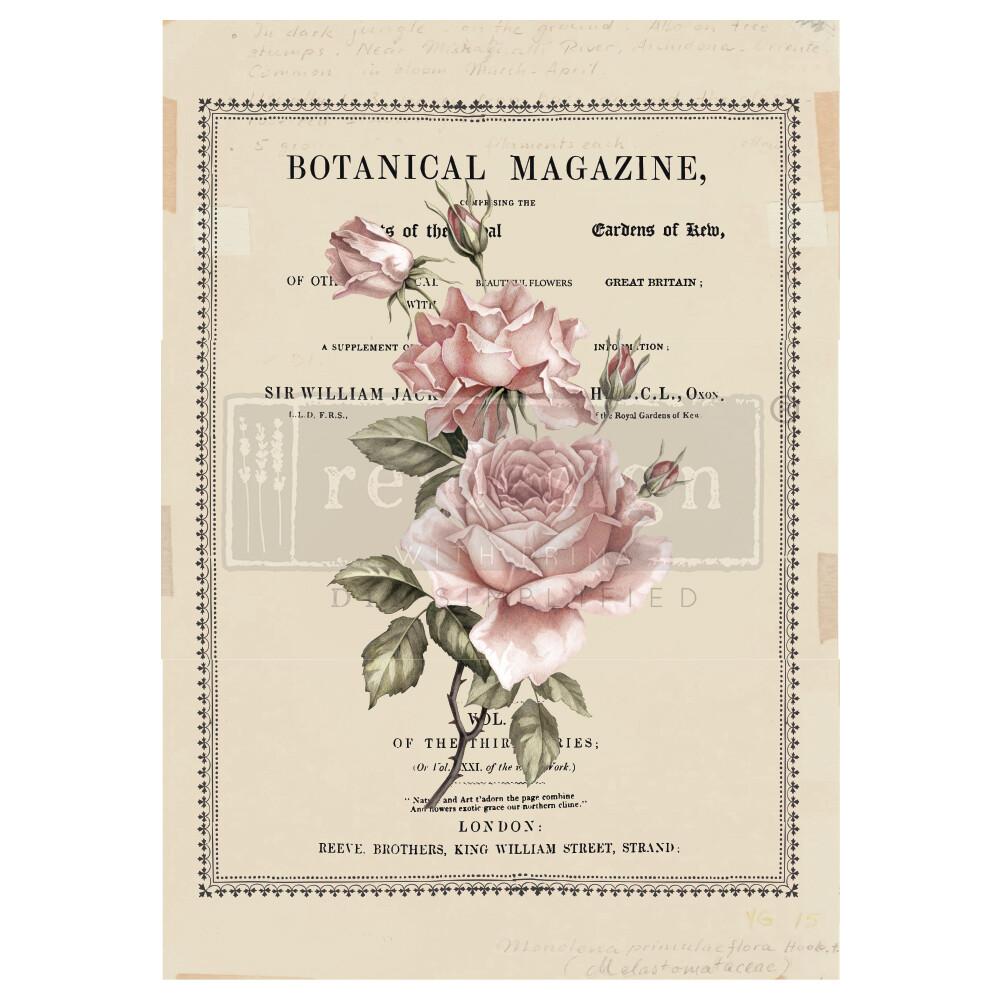 Beautiful Botanist #640668