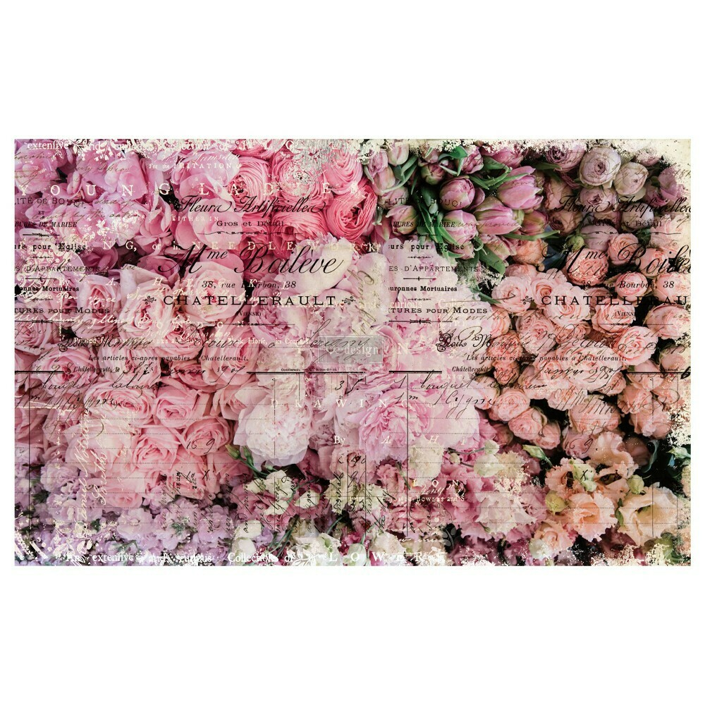 FLOWER MARKET #645335